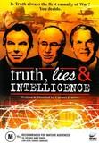 Truth, Lies & Intelligence DVD