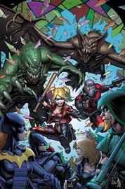 Injustice 2 Volume 2 by Tom Taylor