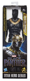 "Marvel: Titan Hero - Erik Killmonger 12"" Figure"