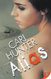 Alias by Cari Hunter