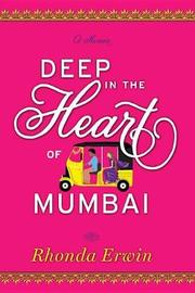 Deep in the Heart of Mumbai by Rhonda Erwin image