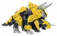 Zoids Wild: ZW11 Triceradogos - Model Kit