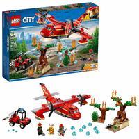 LEGO City: Fire Plane (60217)