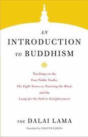 Introduction to Buddhism by Dalai Lama
