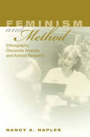 Feminism and Method by Nancy A. Naples image