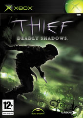 Thief - Deadly Shadows for Xbox
