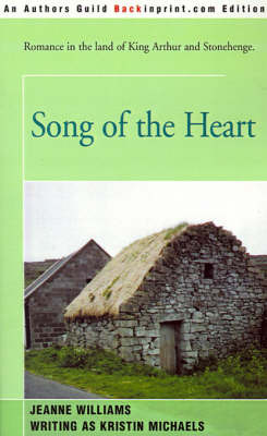 Song of the Heart by Kristin Michaels image