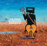 The Great Australian Songbook (2CD) by Various