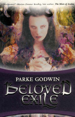 Beloved Exile by Parke Godwin