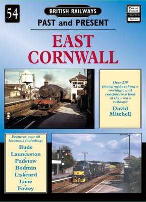 East Cornwall by David Mitchell