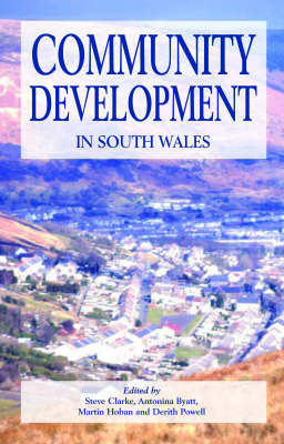 Community Development in South Wales
