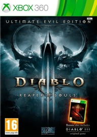 Diablo III: Ultimate Evil Edition for Xbox 360