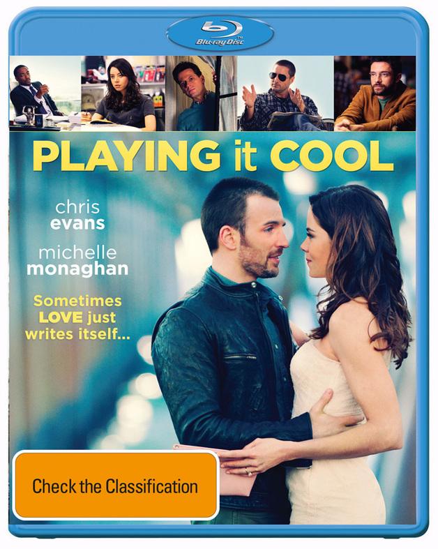 Playing it Cool on Blu-ray