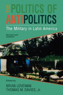 The Politics of Antipolitics