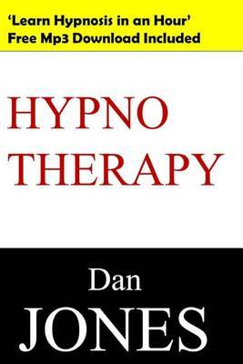 Hypnotherapy by Dan Jones (University of Central Florida)