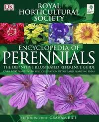 RHS Encyclopedia of Perennials image