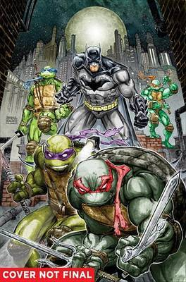 Batman/Tmnt Vol. 1 by James Tynion