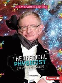 Stephen Hawking by Anastasia Suen