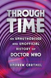 Through Time by Andrew Cartmel