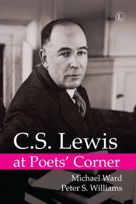 C.S. Lewis at Poets' Corner image