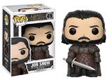 Game of Thrones (S8) - Jon Snow Pop! Vinyl Figure