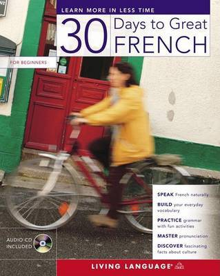 French by Jenny Barriol