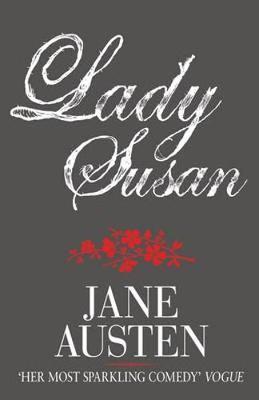 Lady Susan by Jane Austen image