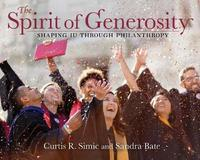 The Spirit of Generosity by Curtis Simic