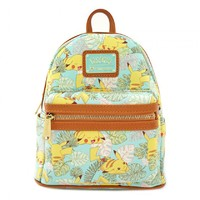 Loungefly: Pokemon - Pikachu Mini Backpack