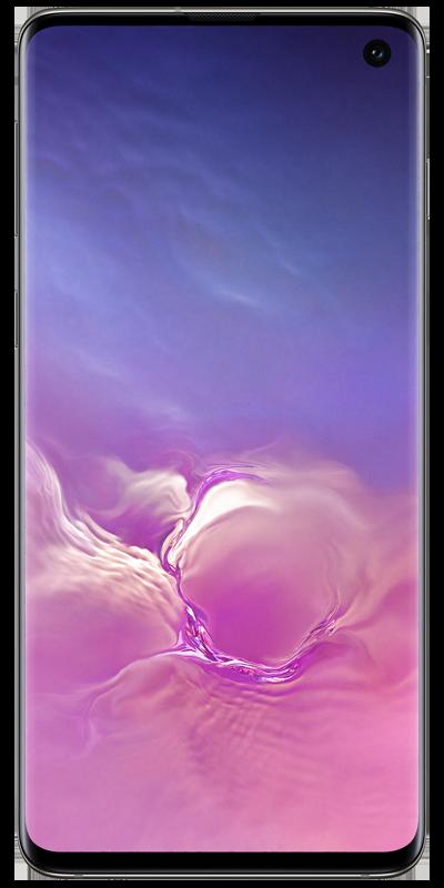Samsung Galaxy S10 SM-G973F Smartphone 8GB + 128GB Prism Black