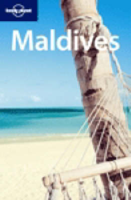 Maldives by Tom Masters image
