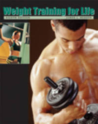 Weight Training F/Life 8e by HESSON image