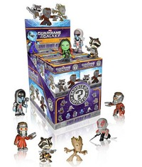Guardians of the Galaxy - Mystery Minis Vinyl Figure (Blind Box)