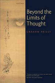 Beyond the Limits of Thought by Graham Priest image