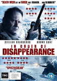 In Order of Disappearance DVD
