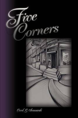 Five Corners by Carol G. Scansaroli image