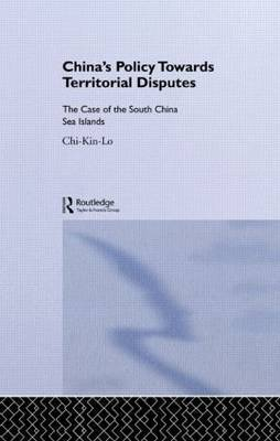 China's Policy Towards Territorial Disputes image