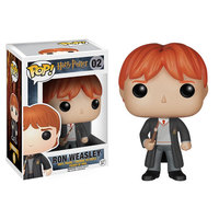 Harry Potter - Ron Weasley Pop! Vinyl Figure
