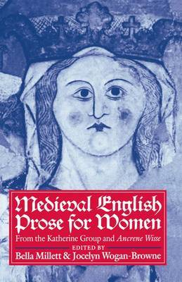 Medieval English Prose for Women image
