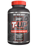 Nutrex Research T-UP Testosterone Booster