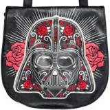 Loungefly Star Wars Darth Vader Sugar Skull Crossbody Bag
