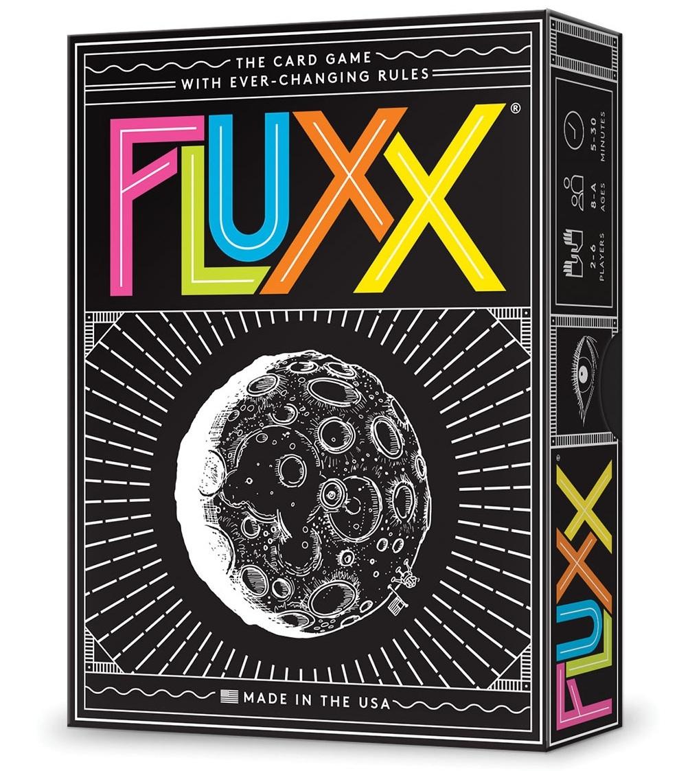 Fluxx 5.0 image
