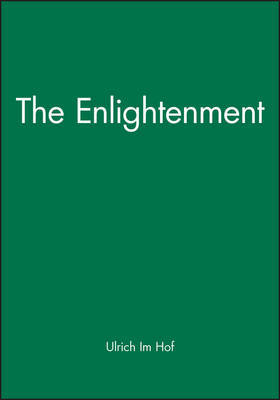 The Enlightenment by Ulrich Im Hof