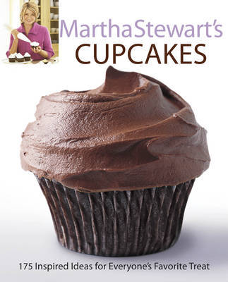 Martha Stewart's Cupcakes by Martha Stewart image