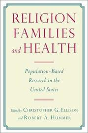 Religion, Families, and Health image