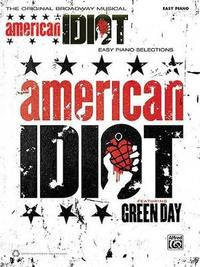 American Idiot by Billie Joe