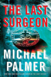 The Last Surgeon by Michael Palmer image