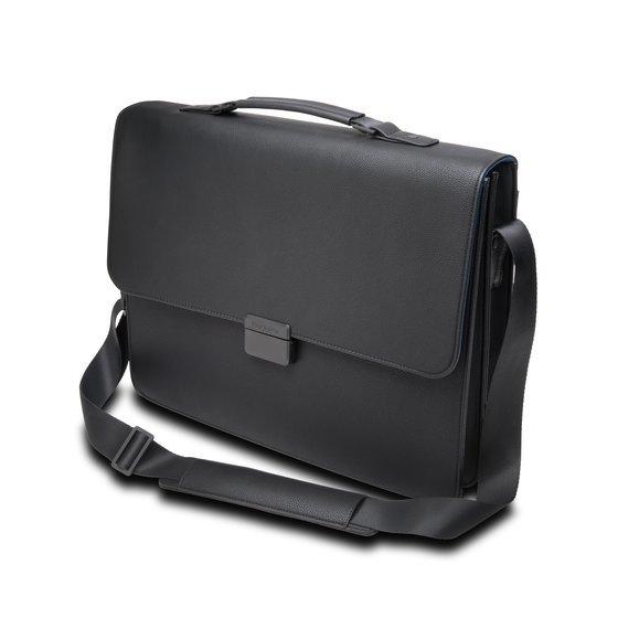 "Kensington: Lm570 Ktg Executive Briefcase 15.6"""