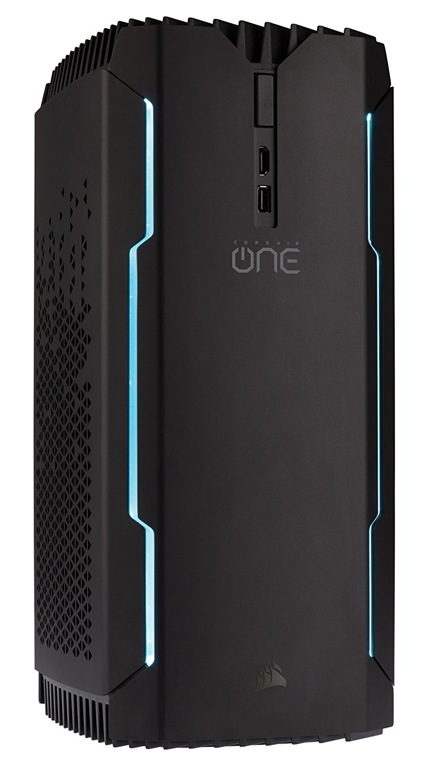 Corsair One Pro - Compact Gaming PC image