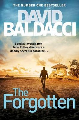 The Forgotten by David Baldacci